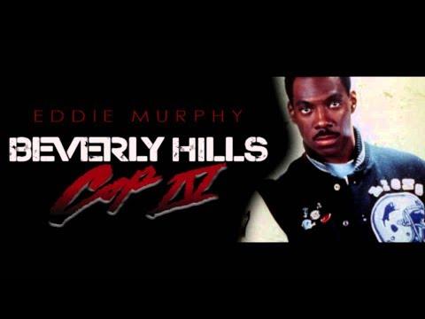 Beverly Hills Cop IV  - Eddy Murphis - Trailer 2017 2018