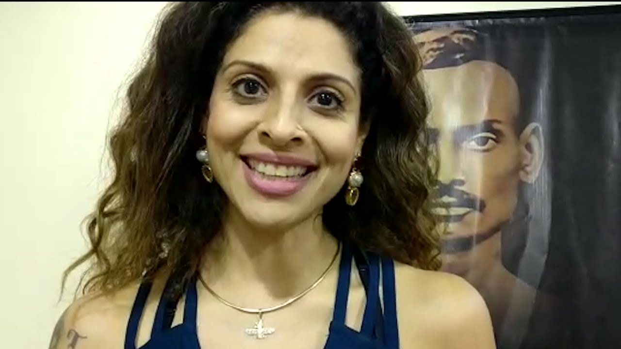 Watch Tanaaz Irani video