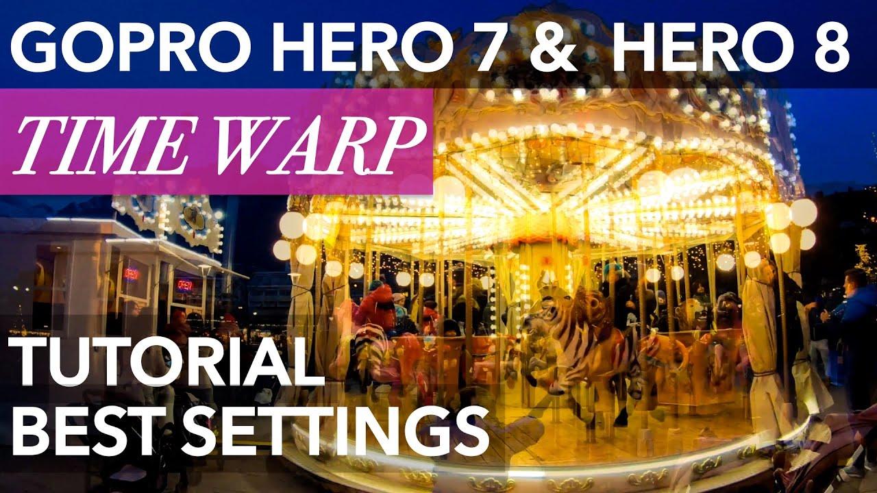 Best gopro hero 3 recording options