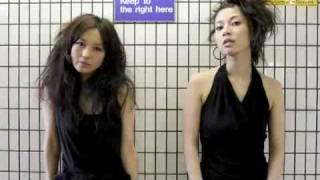 métro - Inju ver.1.1
