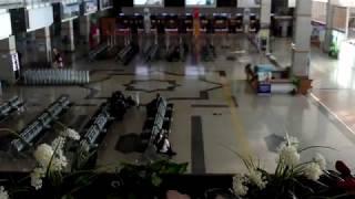 Konya Havalimanı Gidiş - İç Hatlar ve Dış Hatlar Gidiş