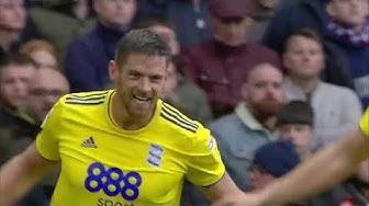 Lukas Jutkiewicz Birmingham City Goals 2018/19 Season