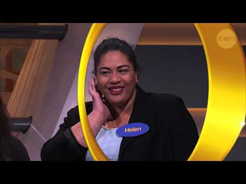 Aussie Family Feud host can't handle these pro answers