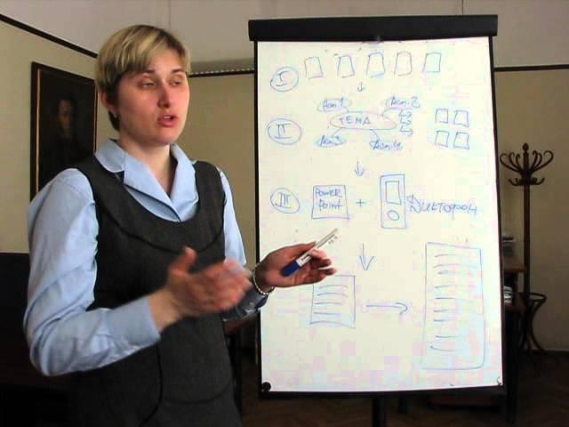 Как быстро написать дипломную работу Видео курс