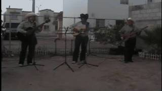 EL MANDILON- CONQUISTADOS DE SINALOA