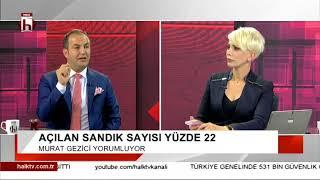 Gambar cover Seçim Özel / 24 Haziran - Murat Gezici