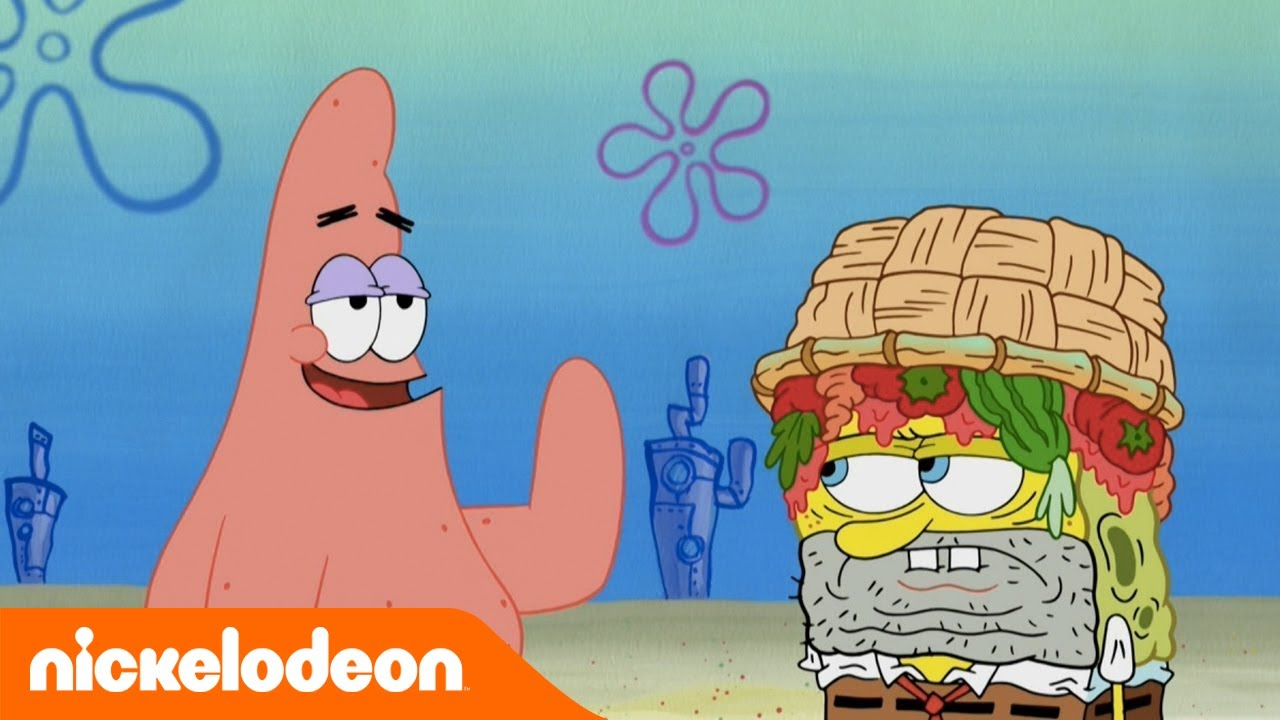 Spongebob Ganze Folgen
