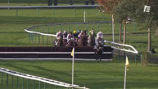 Vidéo de la course PMU PRIX ROGER SAINT