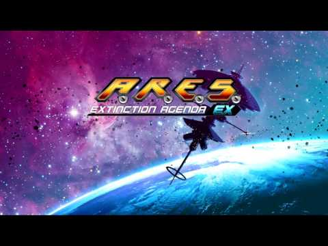A.R.E.S. Extinction Agenda EX OST - Machine Insanity