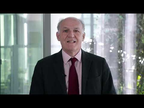 #UnitingBusiness : Pierre-André de Chalendar CEO of Saint-Gobain shares about recovery.