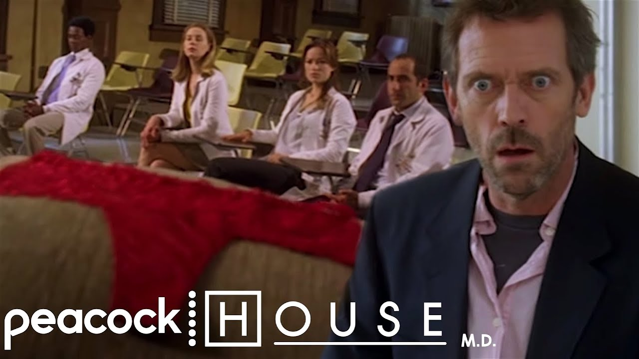 Download The Legend Of Cuddy's Thong | House M.D.