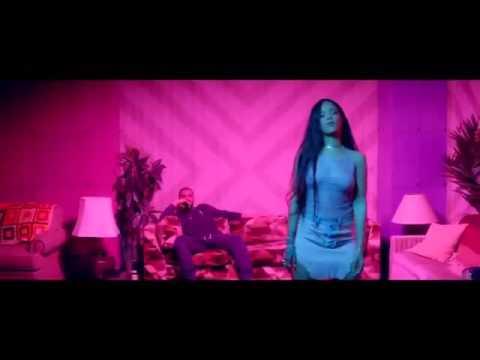 Rihanna work ft Drake
