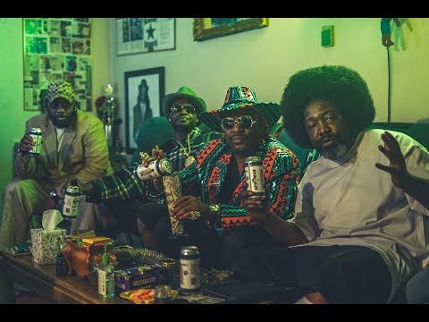 Afroman, Cold Fro-T-5 F [Explicit] (Official Video)