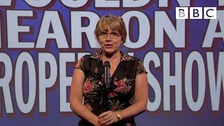 Things you wouldn't hear on a property show | Mock the Week - BBC