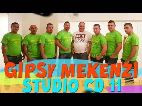 Gipsy Mekenzi CD 11 2018 PRO MERIBEN