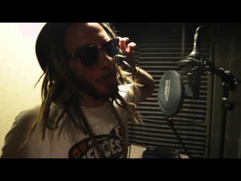 Panda Blam LvL Up (In Studio Session Vlog)