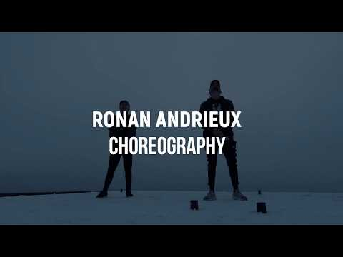 CUT IT - OT GENASIS - RONAN ANDRIEUX CHOREOGRAPHY