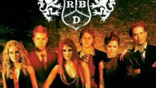 rbd cd 2005 nuestro amor