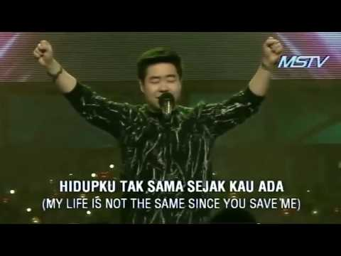YESUS MULIA | Billy Simpson • Live at AOG