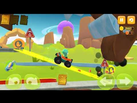 Big Bang Car Racing Game Walkthrough |