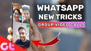 10 Cool New WhatsApp Tricks You MUST Know RIGHT NOW!