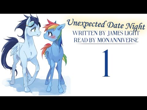 [Clop] - Unexpected Date Night - Ch. 1
