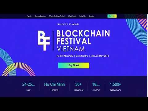 Leading Global Digital Asset Exchange Huobi Pro Encourages Blockchain in Vietnam