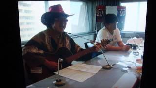 ザ・ふじやんがラジオ関西に出演しました.