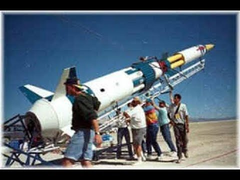 This Amazing Rocket Proves It All | Flat Earth Evidence You Must See!!
