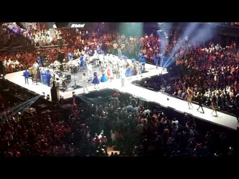 Juan Gabriel Ultimo concierto despedida 8/26/2016 @ The Forum Inglewood les soprenderá el final