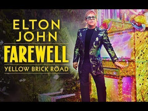 Elton John: Farewell Madison Square Garden - The First Night (October 18th, 2018) Mp3