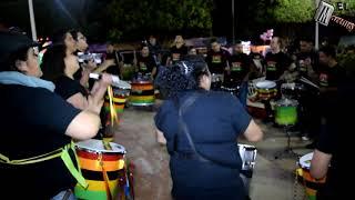 Batucada de Ayotlán en las Fiestas de Betania Jalisco