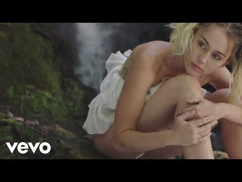 Thumbnail: Miley Cyrus - Malibu (Official Video)