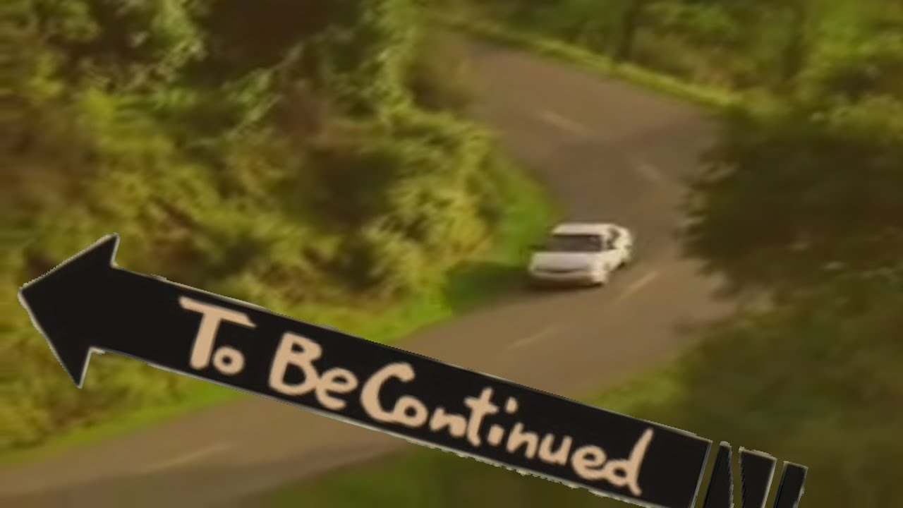 To Be Continued Scary Car Commercial Youtube