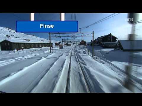 Railway Relay Part 5