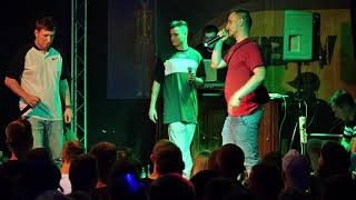 RASZU   SIEYAA LATER WBW 2019 Gdańsk (baraż) Freestyle Battle