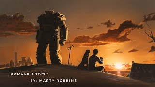 Saddle Tramp by Marty Robbins