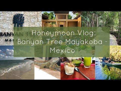 Banyan Tree Mayakoba, Mexico: Honeymoon Resort Review