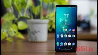 Samsung Galaxy Note 9 Review | Digit.in