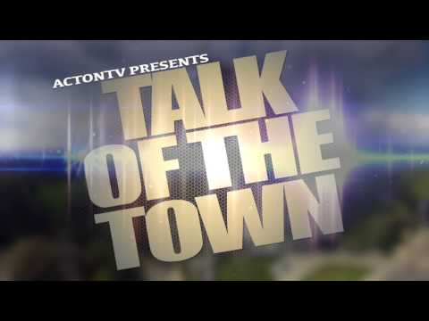 Talk of the Town 35 July 24, 2017