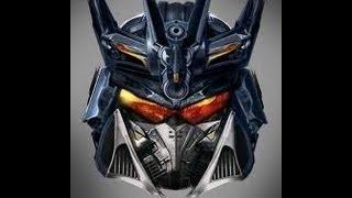 Roblox Transformers Decepticons Episode 2 Soundwave