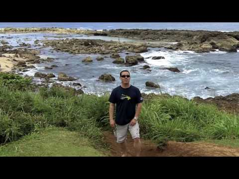 Chef Tips - Hawaii