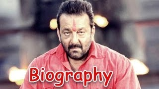 Sanjay Dutt - Khalnayak Of Bollywood | Biography