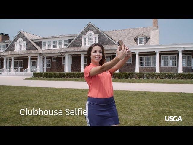 USGA Golf Journal: U.S. Open Bucket List  - Buy American