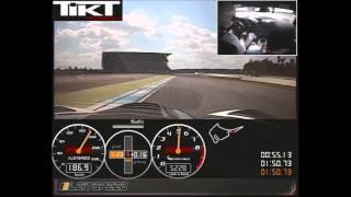 Video TIKT Performance Corvette ZR1 X³ Twin HHR GP download MP3, 3GP, MP4, WEBM, AVI, FLV September 2018