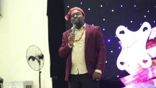 MARRIAGE LIST - Nigeria Comedy Stand up Comedy Live Show