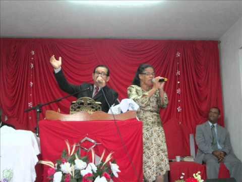 É assim que Deus nos quer. Pastor Manoel Tavares e...