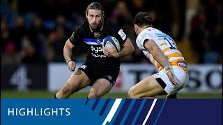 Bath Rugby v Wasps (P1) - Highlights 12.01.19