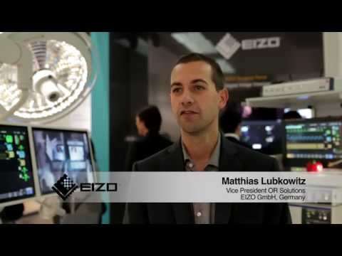 EIZO GmbH | OR Solutions Image Video