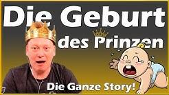 Die Geburt des Prinzen - Die Ganze Story!
